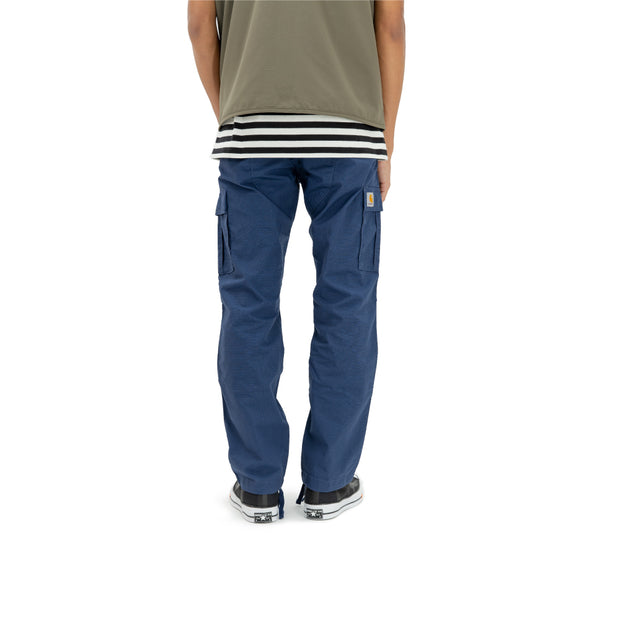 Aviation Pant | Blue