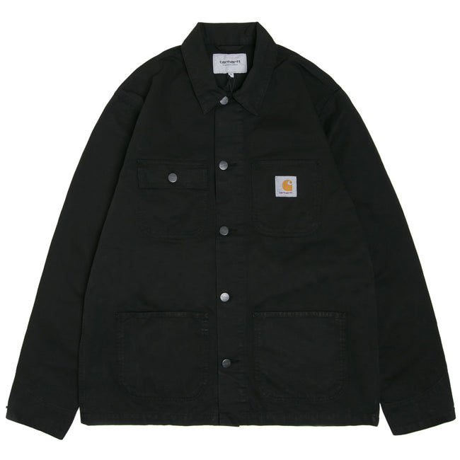 Michigan Chore Coat | Black