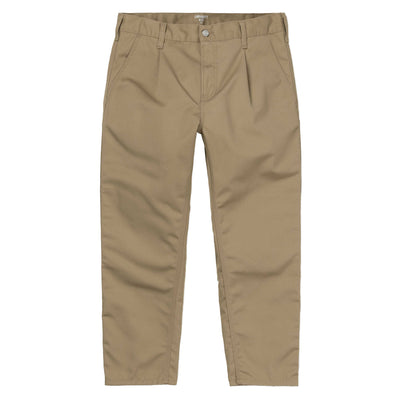 Carhartt WIP Abbott Pant | Leather - CROSSOVER