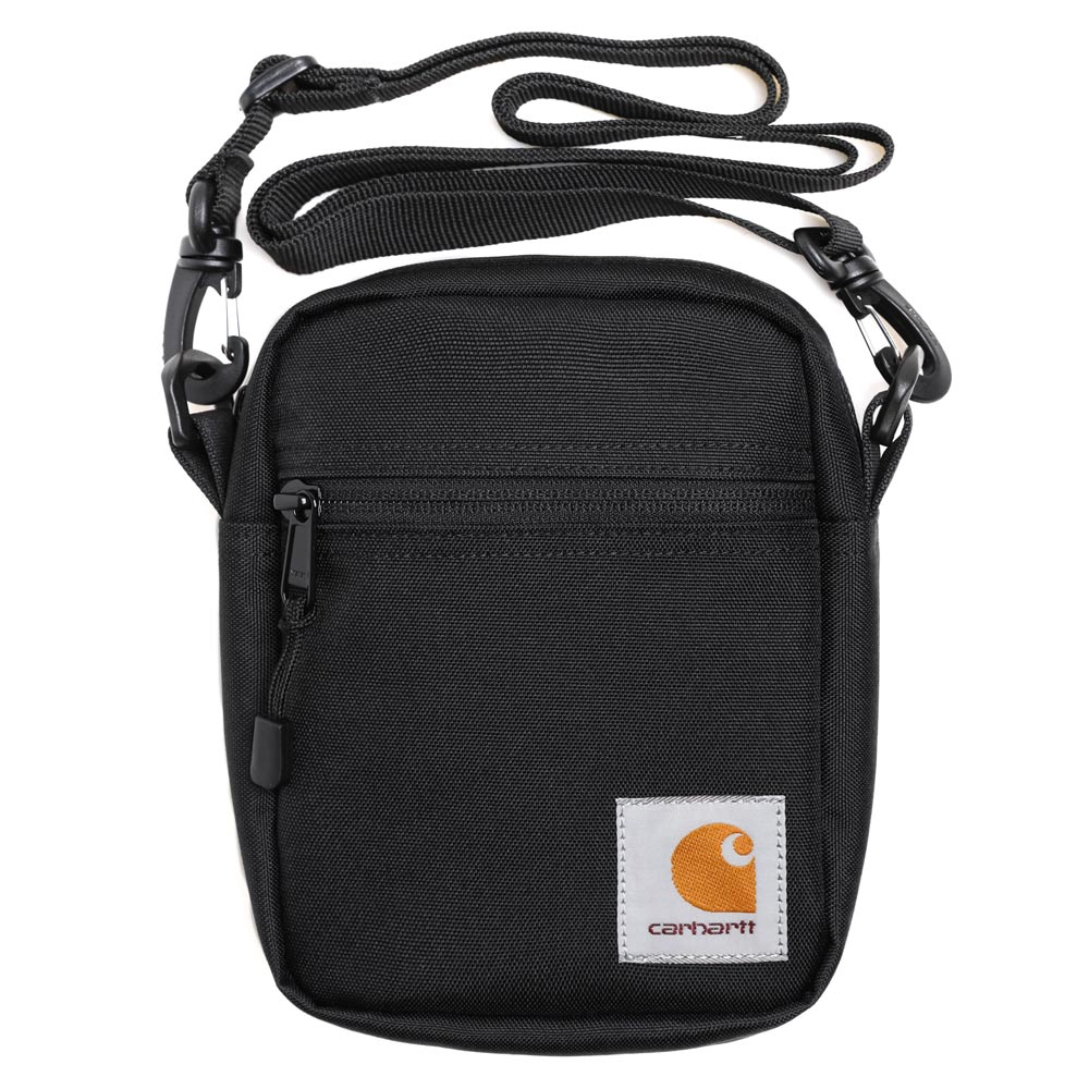 Carhartt WIP Adam Bag | Black - CROSSOVER