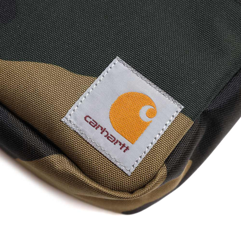 Carhartt WIP Adam Bag | Camo Laurel - CROSSOVER