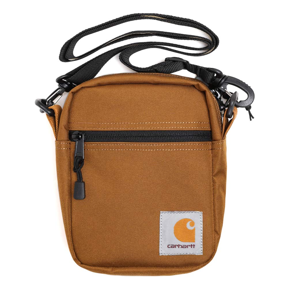 Carhartt WIP Adam Bag | Hamilton Brown - CROSSOVER