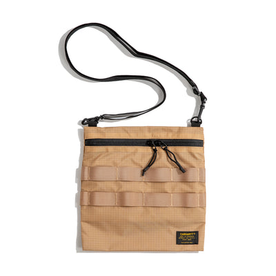 Alvar Bag | Dusty Hamilton Brown