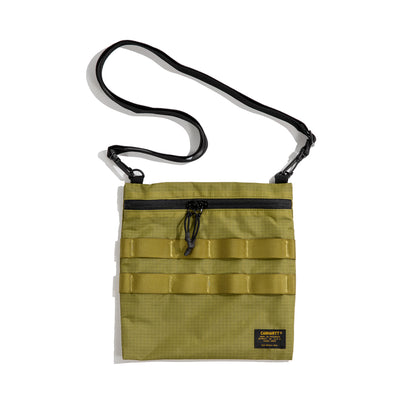Alvar Bag | Green Olive