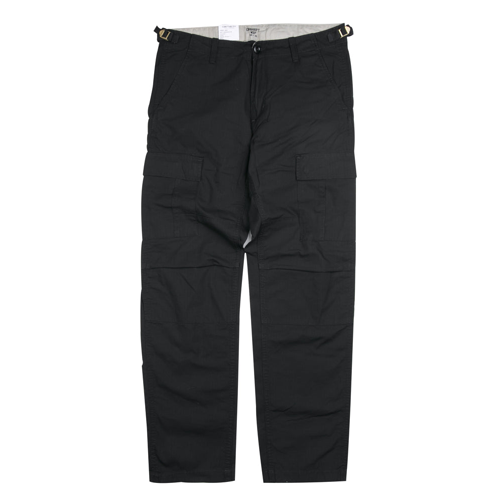 Aviation Pant | Black
