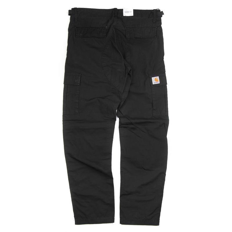 Carhartt WIP Aviation Pant | Black - CROSSOVER