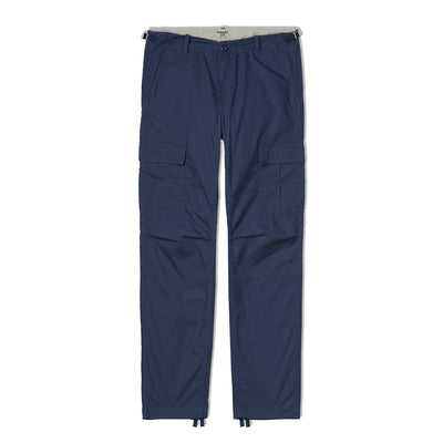Carhartt WIP Aviation Pant | Blue - CROSSOVER