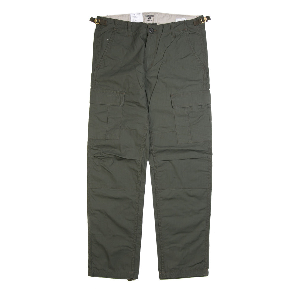 Aviation Pant | Green