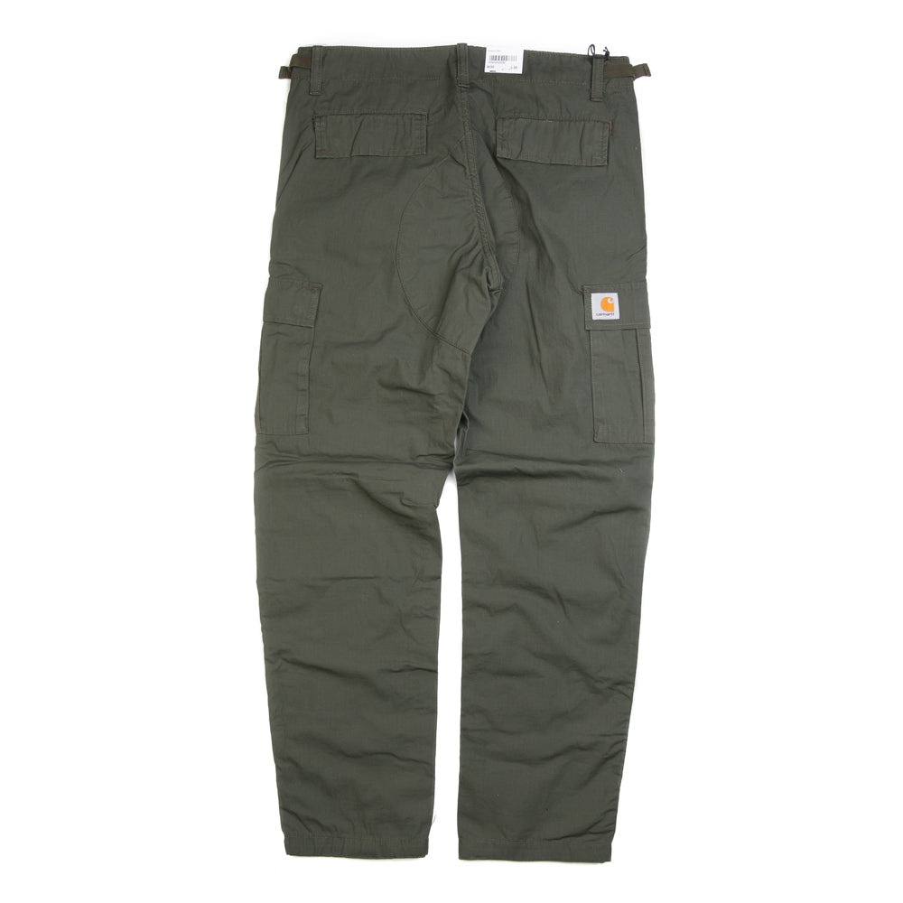 Carhartt WIP Aviation Pant | Green - CROSSOVER