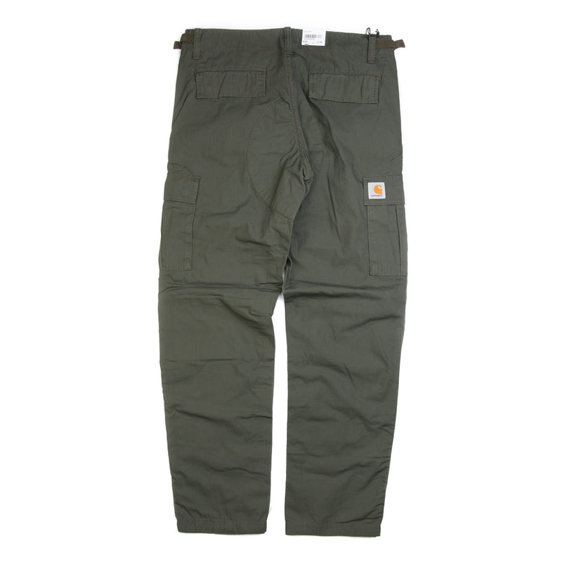 Carhartt WIP Aviation Pant | Green - CROSSOVER ONLINE