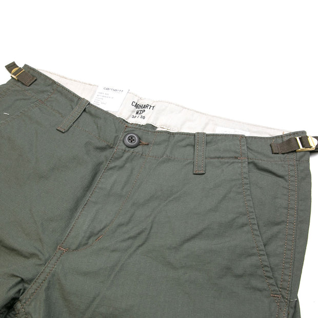 Carhartt WIP Aviation Pant | Cypress - CROSSOVER