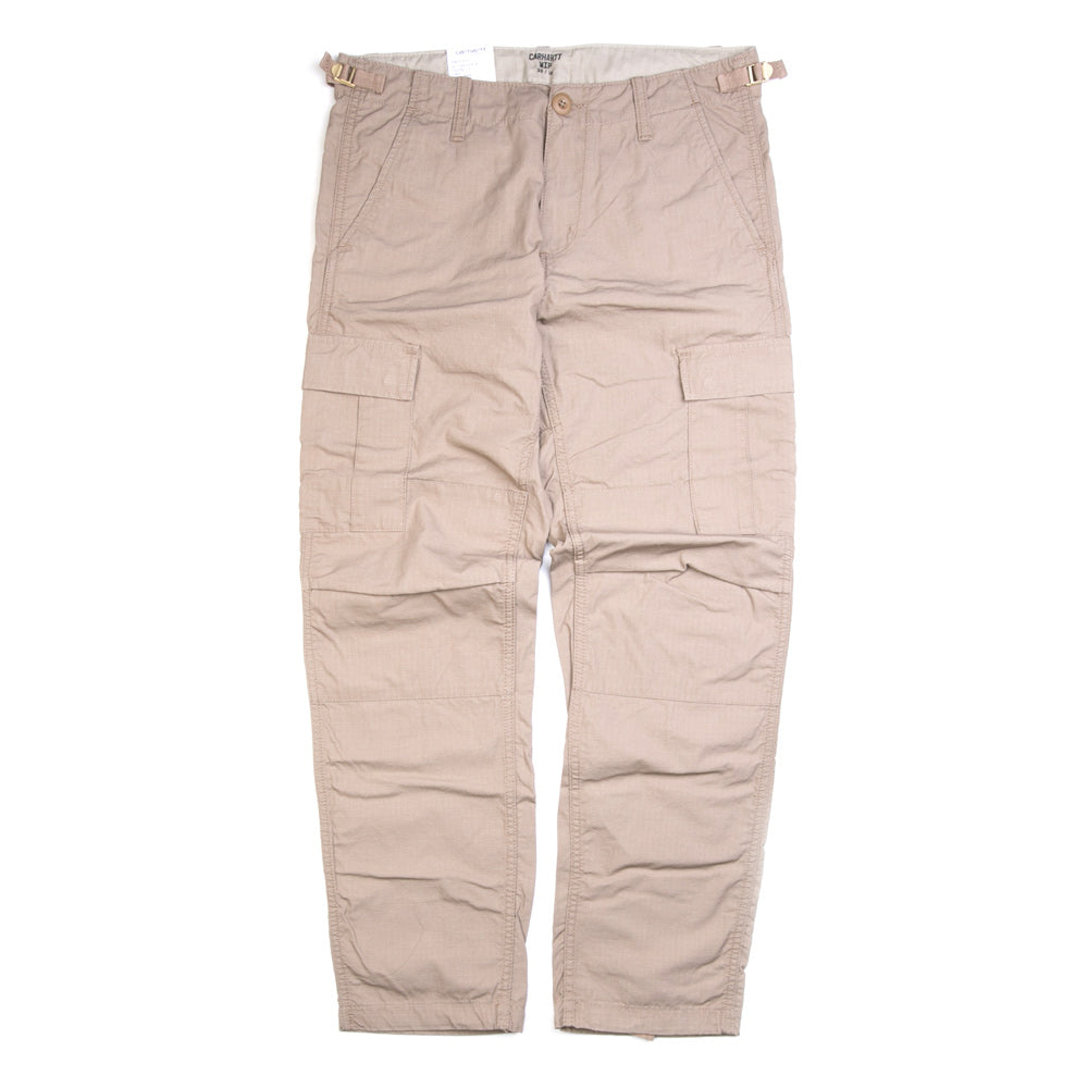 Aviation Pant | Khaki