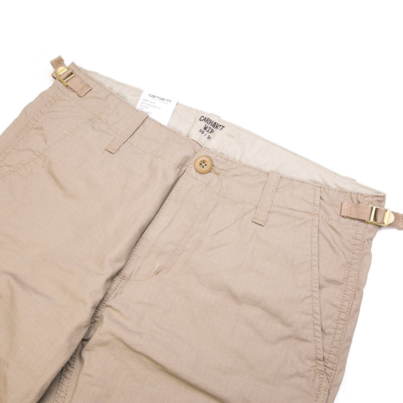 Carhartt WIP Aviation Pant | Khaki - CROSSOVER ONLINE