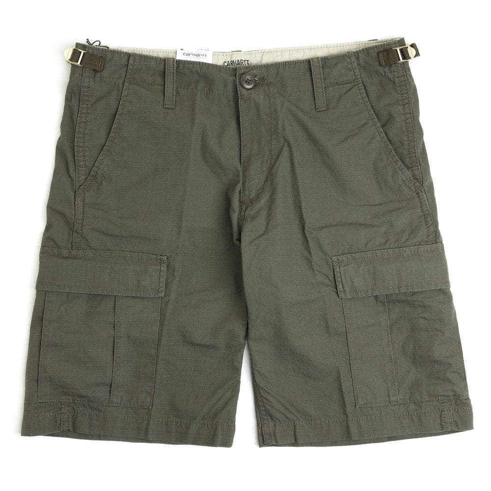 Carhartt WIP Aviation Short | Cypress - CROSSOVER
