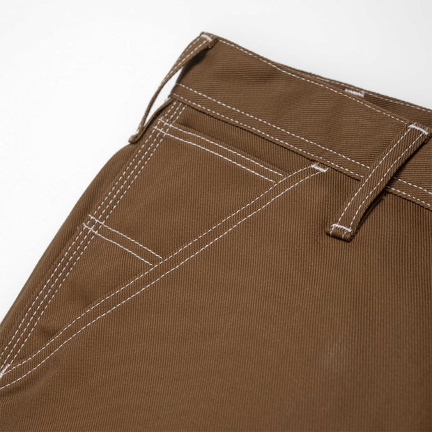 Carhartt WIPChalk Pant | Hamilton Brown - CROSSOVER