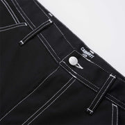 Carhartt WIP Chalk Pant | Black - CROSSOVER