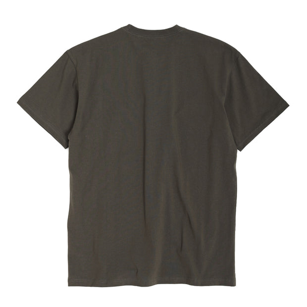 Carhartt WIP Chase Tee | Cypress - CROSSOVER