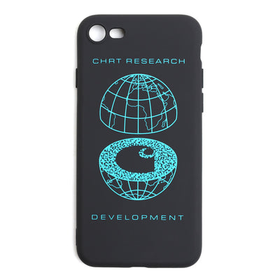 Carhartt WIP CHRT Research & Development iPhone Case - CROSSOVER