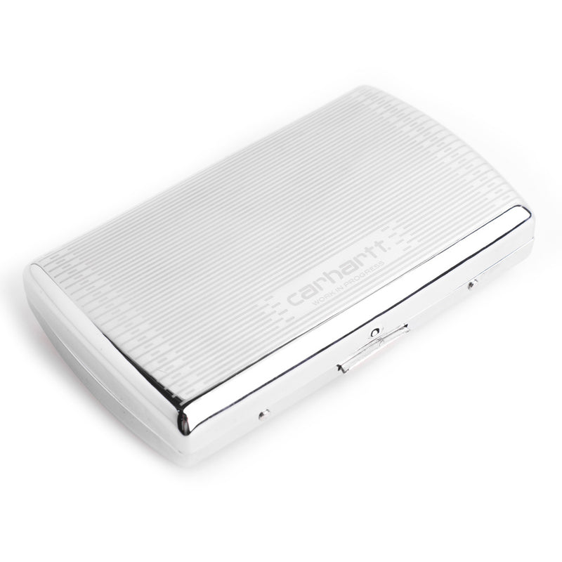Cigarette Case | Silver