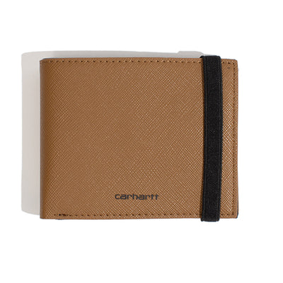 Coated Billfold Wallet | Hamilton Brown