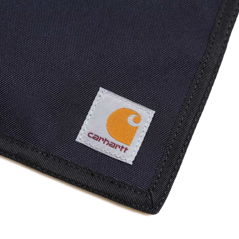 Collins Neck Pouch | Navy