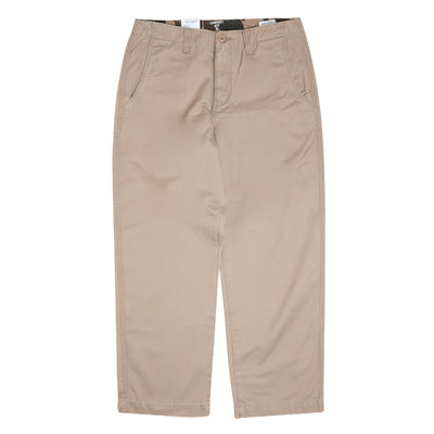 Carhartt WIPDallas Pant | Leather - CROSSOVER