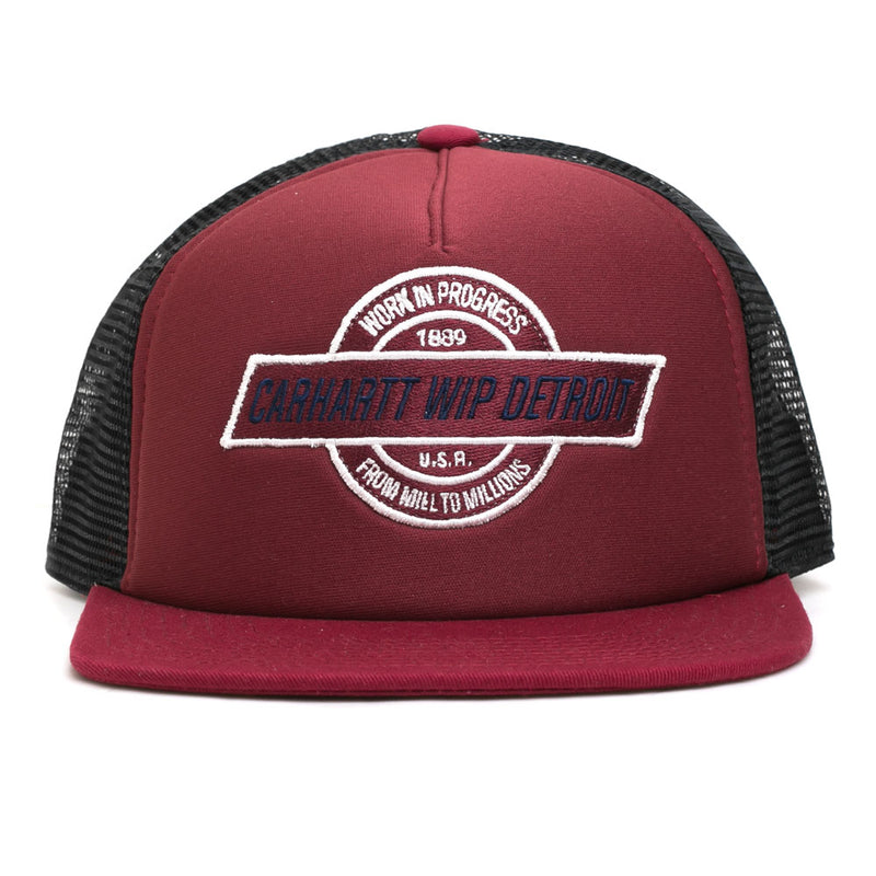 Logo Cap | Brown