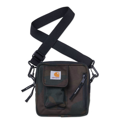 Carhartt WIPEssentials Small Bag | Camo Evergreen - CROSSOVER
