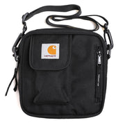 Carhartt WIPEssentials Small Bag | Black - CROSSOVER