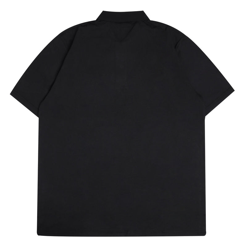 Goldman Polo | Black