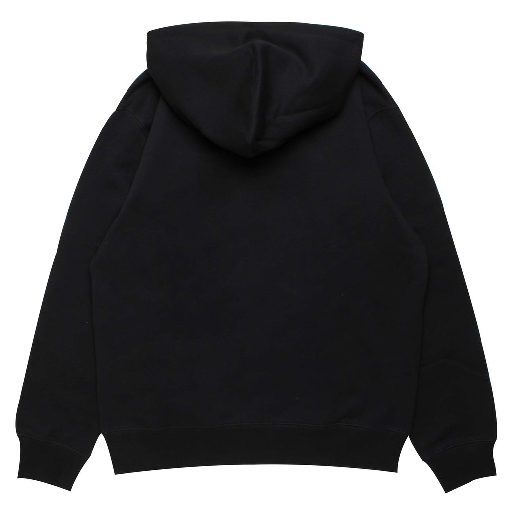Carhartt WIP Hooded Faculty Sweat | Black - CROSSOVER ONLINE