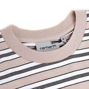 Carhartt WIP Huron Tee | Boulder - CROSSOVER