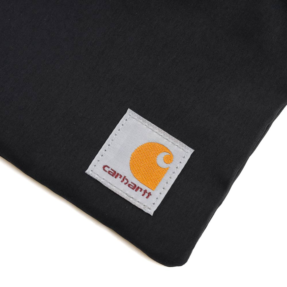 Carhartt WIP Jacob Bag | Black - CROSSOVER