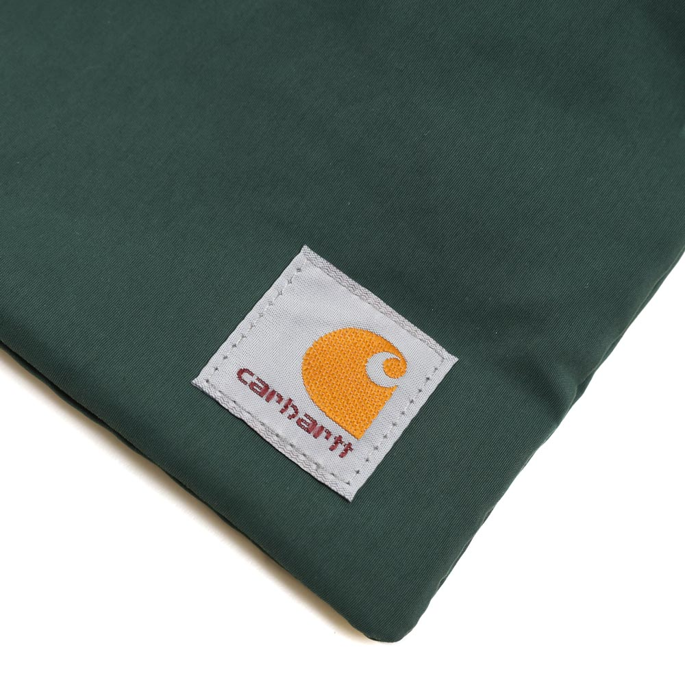 Carhartt WIP Jacob Bag | Bottle Green - CROSSOVER