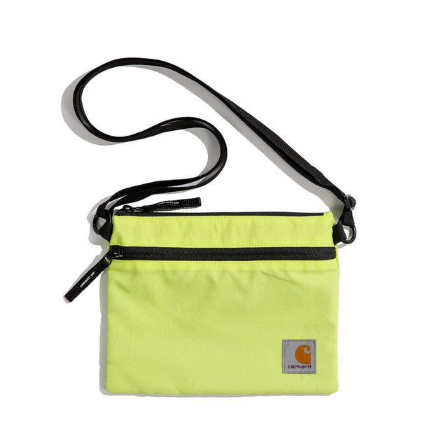 Carhartt WIPJacob Bag | Lime - CROSSOVER