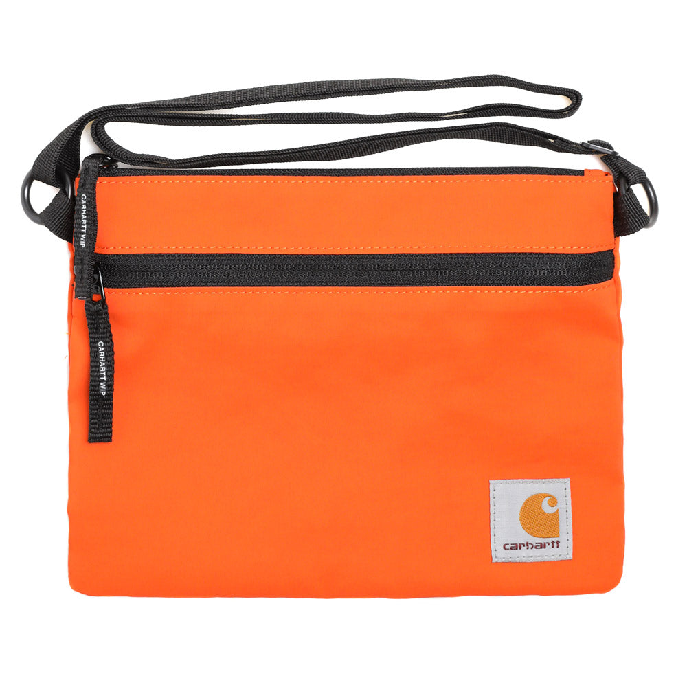 Carhartt WIP Jacob Bag | Pepper - CROSSOVER