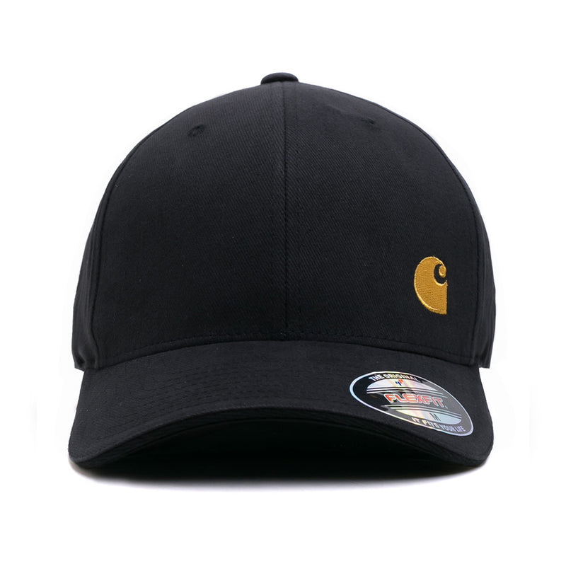 Logo Cap | Dark Brown