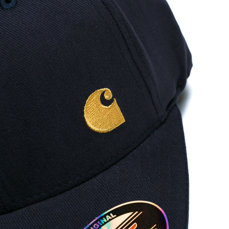 low priced dirt cheap buying new Carhartt WIP Match Cap | Navy – CROSSOVER ONLINE