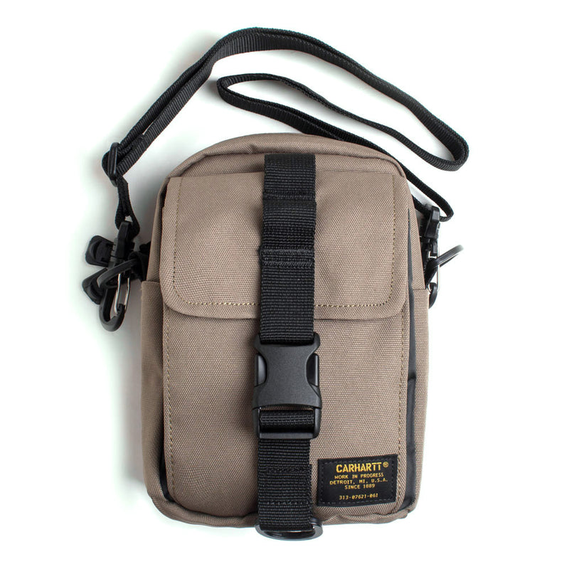 Medwin Bag | Brass