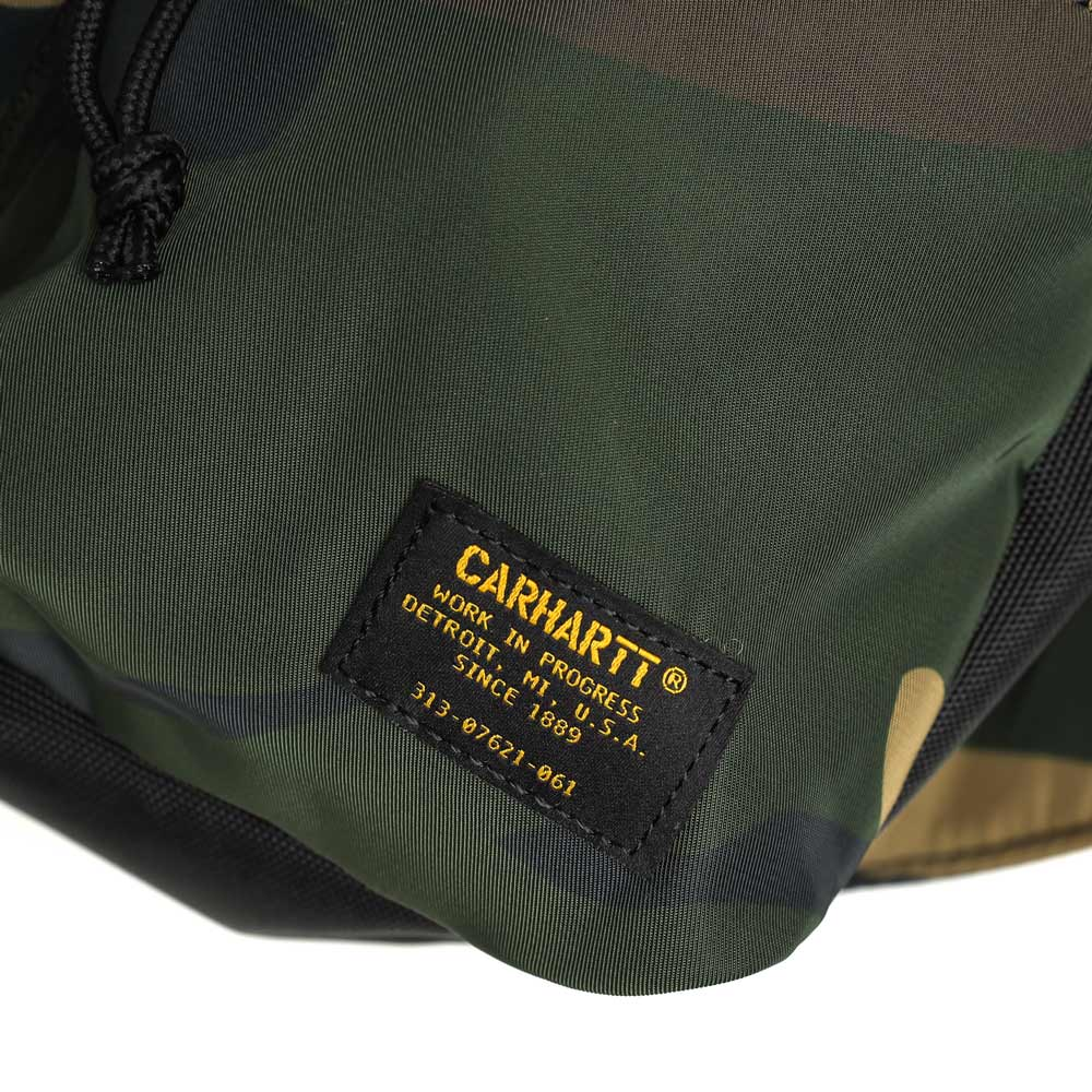 Carhartt WIP Military Hip Bag | Camo Laurel - CROSSOVER