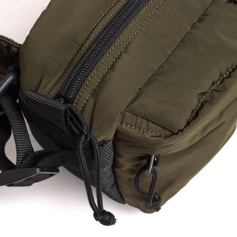 Carhartt WIP Military Hip Bag | Cypress - CROSSOVER ONLINE