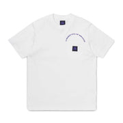 Motown Pocket Tee | White