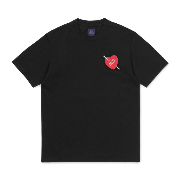 Carhartt WIPMotown Together Tee | Black - CROSSOVER