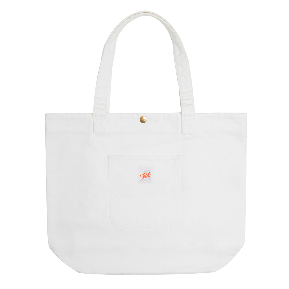 NEU! Tote Bag | Wax