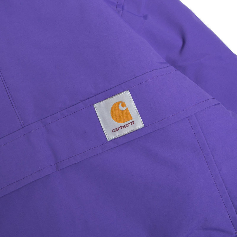 Carhartt WIP Nimbus Pullover | Frosted Viola - CROSSOVER ONLINE