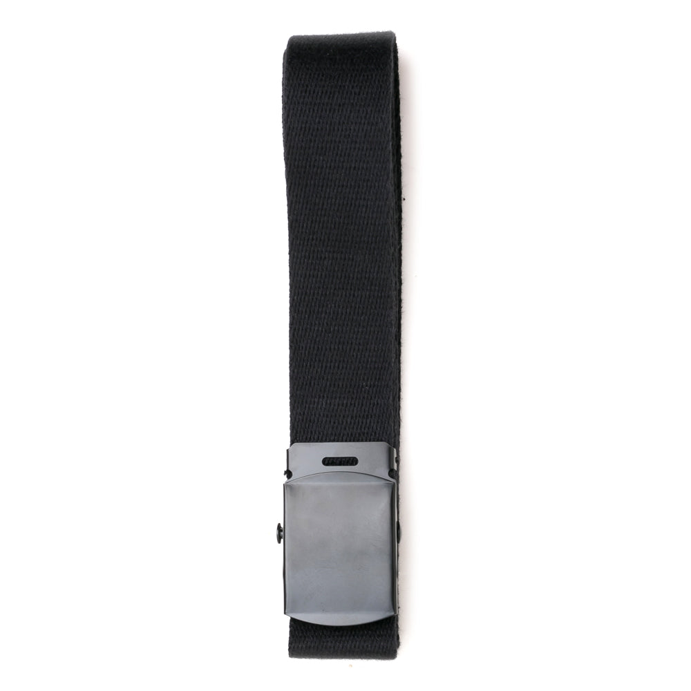 Carhartt WIP Orbit Belt | Black - CROSSOVER ONLINE