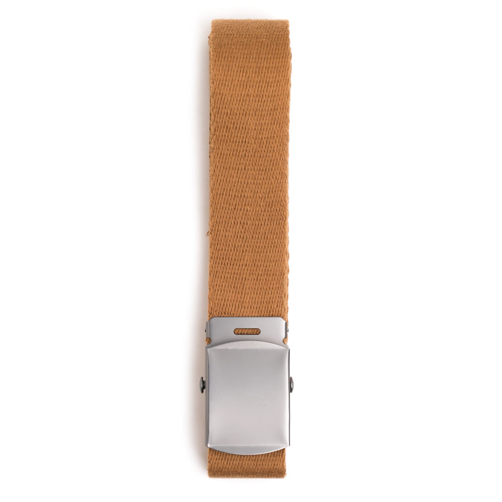 Carhartt WIP Orbit Belt | Brown - CROSSOVER ONLINE
