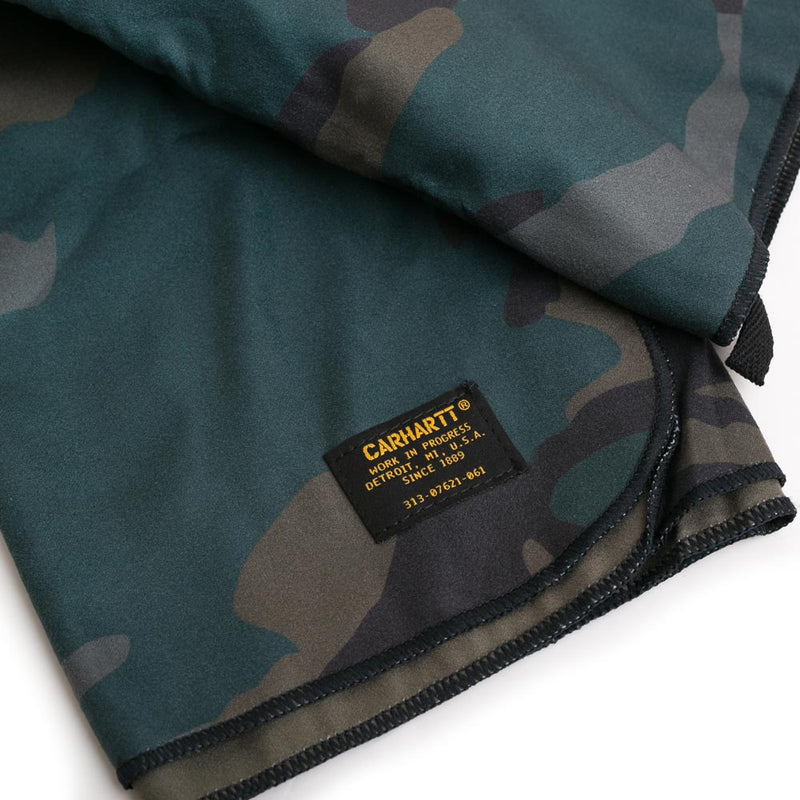 Packable Microfiber Towel | Camo