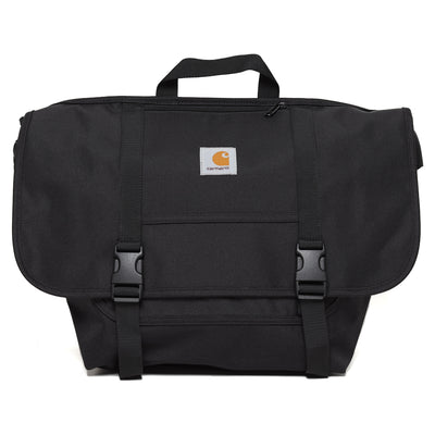 Carhartt WIPParcel Bag | Black - CROSSOVER