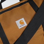 Carhartt WIP Parcel Bag | Hamilton Brown - CROSSOVER